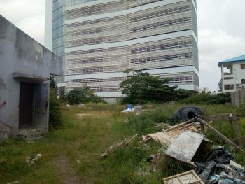 Bare Land in a Strategic Residential and Commercial Location, Bishop Kale Close, Victoria Island (vi), Lagos, Mixed-use Land for Sale