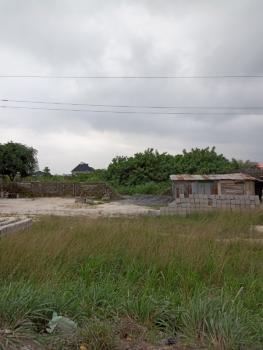 Strategic 6500sqm Plot, Badore Road, Ado, Ajah, Lagos, Commercial Land for Sale