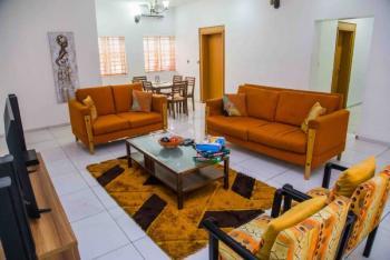 3 Bedroom Flat with Detailed Aesthetics, Off Hakeem Dickson Drive,, Lekki Phase 1, Lekki, Lagos, Flat Short Let