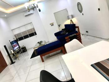 3 Bedroom Flat with Detailed Aesthetics, Off Hakeem Dickson Drive, Lekki Phase 1, Lekki, Lagos, Flat Short Let