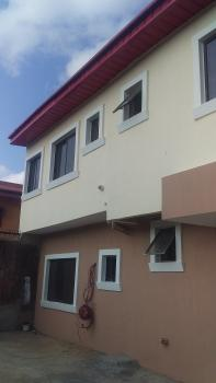 Newly Renovated 2 Bedroom Flat, Berger, River Valley Estate, Ojodu, Lagos, Flat for Rent