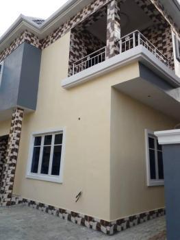 Luxury 6bedroom Duplex + 2units of 3bedroom Flat, Behind Blenco Supermarket, Canaan Estate, Ajah, Lagos, Semi-detached Duplex for Sale