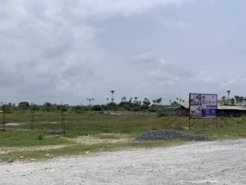 Ibeju Lekki Affordable and Gazetted Documented Land, After Dangote Refinery and Before Lacampagne, Eputu, Ibeju Lekki, Lagos, Residential Land for Sale