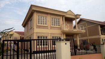 Furnished Luxury 4 Bedroom Duplex with Mini Flat Bq, Amen Estate, Eleko, Ibeju Lekki, Lagos, Detached Duplex for Rent