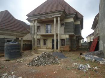 4 Bedroom Duplex with 2 Units Bq, Apo Resettlement, Apo, Abuja, Detached Duplex for Sale
