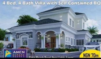 Landed Property, Eleko, Ibeju Lekki, Lagos, Mixed-use Land for Sale