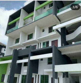 Serviced Newly Built  2 Bedroom Flat ( 24 Hours Light), Ikate Elegushi, Lekki, Lagos, Flat for Rent