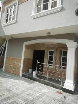 Brand New 4 Bedrooms, Phase 1, Isheri, Gra, Magodo, Lagos, Semi-detached Duplex for Rent
