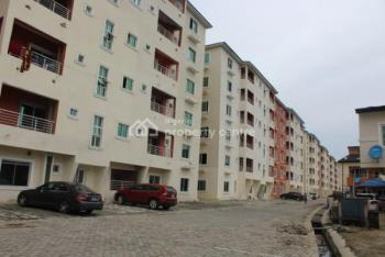 Serviced 2 Bedroom Flat, Paradise, Chevron Drive, Chevy View Estate, Lekki, Lagos, Flat for Rent