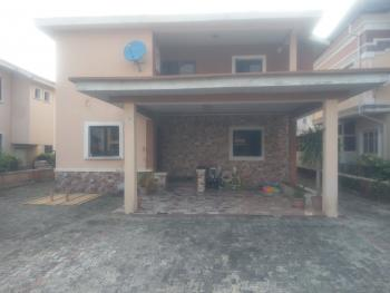 Executive Luxury Shared Apartment, Orchid Road Off Eleganza Bustop, Lekki, Lagos, Self Contained (single Rooms) for Rent