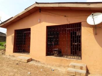 a Well Built Block of 6 Flats, Ile Iwe, Ekoro, Abule Egba, Agege, Lagos, Block of Flats for Sale