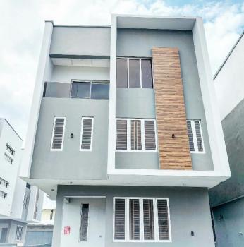 Contemporary Beauty House, Lekki Phase 1, Lekki, Lagos, Detached Duplex for Sale