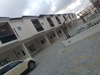 Newly Built 4 Bedroom Terraced Duplex, Lekki County, Ikota, Lekki, Lagos, Terraced Duplex for Sale