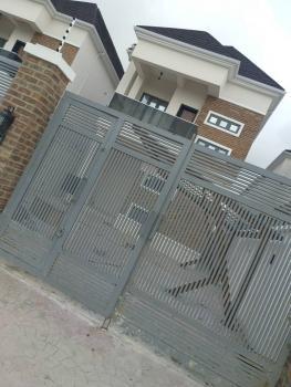 4 Bedroom Detached Duplex, Lekki County Estate, Ikota, Lekki, Lagos, Detached Duplex for Sale