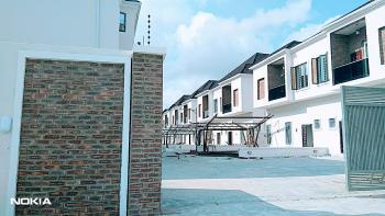 Serviced 4 Bedroom Duplex + Bq, Ikota Villa Estate, Lekki, Lagos, Semi-detached Duplex for Sale