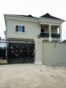 Luxury 3 Bedroom Flat Just 2 in Compound Very Specious and Big Space, Seaside Estate, Badore, Ajah, Lagos, Flat for Rent