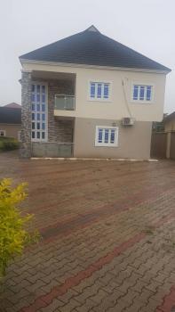 Standard 4 Bedroom Duplex with Modern Facilities, Ijapo Estate, Akure, Ondo, Semi-detached Duplex for Sale