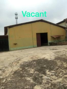Warehouse Measuring About 4000sm on 1 Acre of Land, Itamaga Area, Ikorodu, Lagos, Warehouse for Sale