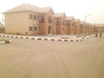Tasteful Finished 3 Bedroom Terrace Duplex with Bq, Gaduwa, Abuja, Terraced Duplex for Sale