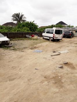 600 Sqm of Land, Olokonla, Ajah, Lagos, Land for Sale