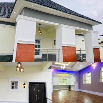 3 Bedroom Bungalow, Bentel Estate, Gaduwa, Abuja, Detached Bungalow for Sale