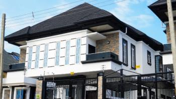 4 Bedroom Semi Detached Home, Osapa, Lekki, Lagos, Semi-detached Duplex for Sale