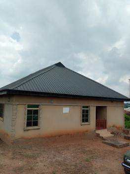 Relatively New Built of 3 Bedroom Bungalow, Akobo, Ibadan, Oyo, Detached Bungalow for Sale
