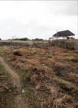 600 Sqm Fenced Land, Beside Lekki Gadrens, Olokonla, Ajah, Lagos, Land for Sale
