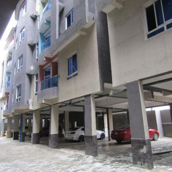 Brand New and Well Located Luxury 3 Bedroom Apartment, Divine Court, Jakande, Lekki, Lagos, Flat for Rent