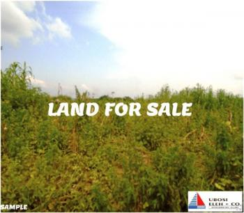a Vacant Bare Land Measuring 1633sqm, Title C of O, Guzape District, Abuja, Residential Land for Sale