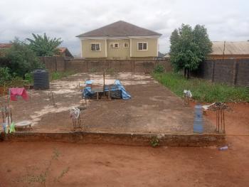Full Plot of Land, New London Estate, Baruwa, Ipaja, Lagos, Land for Sale