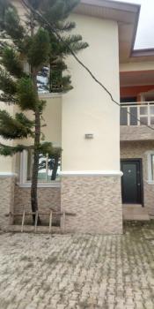 4 Bedroom Semi Detached Duplex, Cbn Estate Apo, Kabusa Junction, Apo, Abuja, Semi-detached Duplex for Rent