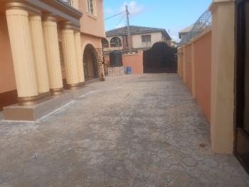 Newly Built 3 Bedroom Flat, New London Estate, Baruwa, Ipaja, Lagos, Flat for Rent