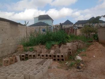 Quarter Plot of Land, Valley View Estate, Ipaja, Lagos, Land for Sale