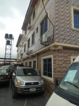 Well Finished and Beautifully Arrange Studio Apartment (a Room Self Contained), Lafiaji, Lekki, Lagos, Self Contained (single Rooms) for Rent