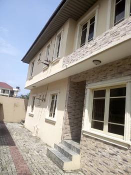 4 Bedroom Semi Detached Duplex, Adewale Kolawole, Right Side, Lekki Phase 1, Lekki, Lagos, Semi-detached Duplex for Rent