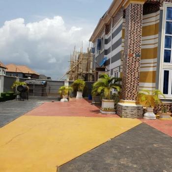 Luxury 4 Bedroom with Excellent Facility, Asaba Gra, Asaba, Delta, Detached Duplex for Sale