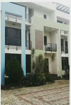 an Exotic 3 Bedroom Terraced Duplex with a Room Bq, Off Fatai Idowu Arobieke, Lekki Phase 1, Lekki, Lagos, Terraced Duplex for Sale