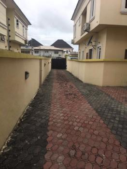 a Well Built 5 Bedroom Fully Detached Duplex, Agungi, Lekki, Lagos, Detached Duplex for Rent