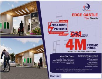 Keysight Pacificcoast Ltd - Property Listings in on Nigeria