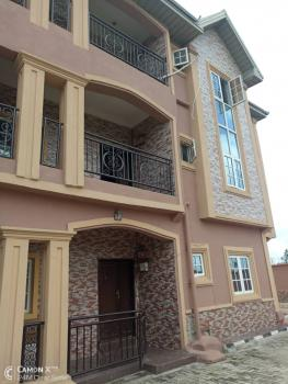 Room in a Flat (shared Apartment), Unity Estate, Cooperative Villa, Badore, Ajah, Lagos, Self Contained (single Rooms) for Rent