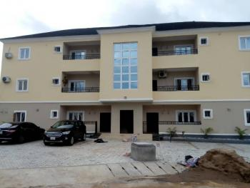Brand New and Tastefully Finished 3 Bedroom Flat Within an Estate, Life Camp, Gwarinpa, Abuja, Flat for Rent