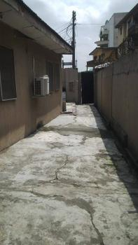 4 Bedroom Bungalow with a Room Self Contained Bq and Has C of O, Allen, Ikeja, Lagos, Detached Bungalow for Sale