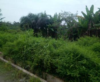 920sqm of Land, Laura Stephen Street, Lekki Phase 2, Lekki, Lagos, Residential Land for Sale