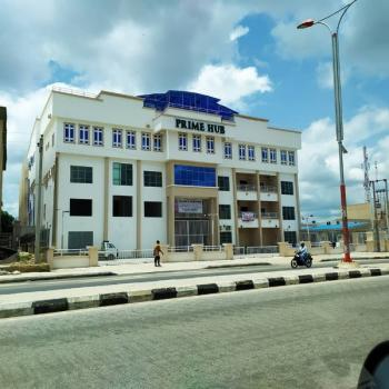 Newly Completed Shopping /office Complex, Zoo Road, Kano, Kano, Plaza / Complex / Mall for Rent