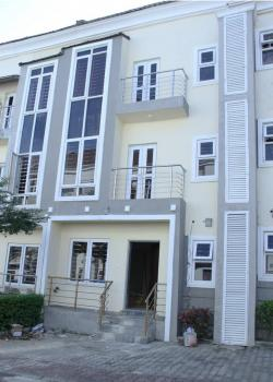4 Bedroom Terraced Duplex with Bq, Life Camp, Gwarinpa, Abuja, Terraced Duplex for Sale