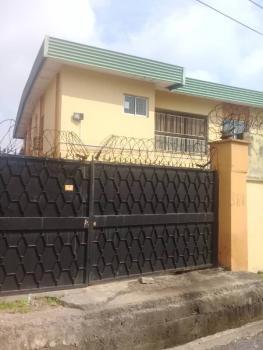 Block of 4 Flats of 3 Bedroom Each with a 2 Bedroom Flat Bq, Adeniyi Jones, Ikeja, Lagos, Block of Flats for Sale