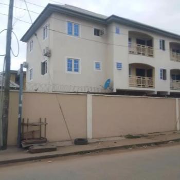 a Beautifully Built 2 Bedroom Flat, Iju-ishaga, Agege, Lagos, Flat for Rent