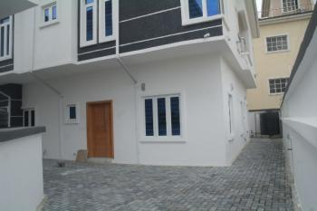 Lovely 4 Bedroom Spacious Semi Detached Home for a Lovely Family, Ocean Breeze Estate, Ologolo, Lekki, Lagos, Semi-detached Duplex for Sale