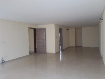 Well Built 3 Bedroom Flat with Bq in a Service Apartment Block, Lekki Phase 1, Lekki, Lagos, Flat for Sale